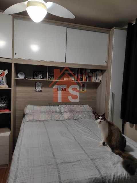 42a7f1c1-6b09-412a-aaa0-41e3a2 - Apartamento à venda Rua Fernão Cardim,Engenho de Dentro, Rio de Janeiro - R$ 329.000 - TSAP30152 - 11