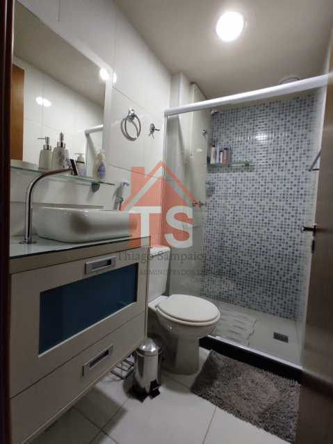 78b2009f-0b6e-4ea8-9f1e-e0ddd5 - Apartamento à venda Rua Fernão Cardim,Engenho de Dentro, Rio de Janeiro - R$ 329.000 - TSAP30152 - 12