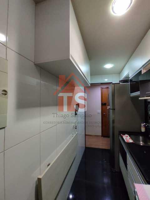 78f579c3-56ff-4d77-b4a4-198355 - Apartamento à venda Rua Fernão Cardim,Engenho de Dentro, Rio de Janeiro - R$ 329.000 - TSAP30152 - 13