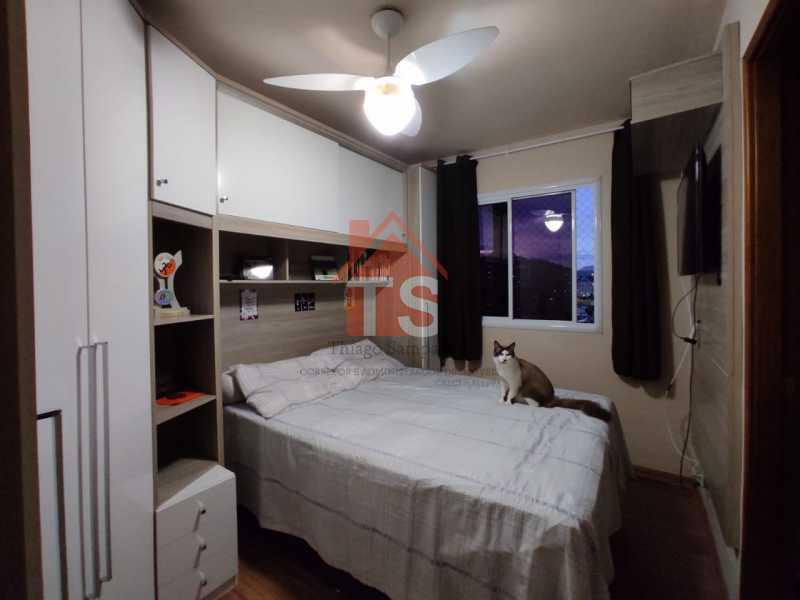 168e71b3-56a2-40bc-81b1-33c57a - Apartamento à venda Rua Fernão Cardim,Engenho de Dentro, Rio de Janeiro - R$ 329.000 - TSAP30152 - 14