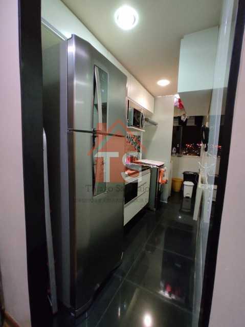 10984fa7-ef98-4462-ab03-b58505 - Apartamento à venda Rua Fernão Cardim,Engenho de Dentro, Rio de Janeiro - R$ 329.000 - TSAP30152 - 15