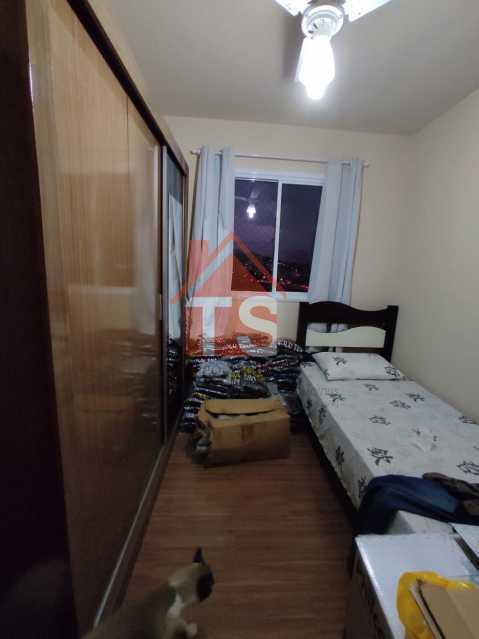 48670c05-92e7-4ac0-adb2-8e30c4 - Apartamento à venda Rua Fernão Cardim,Engenho de Dentro, Rio de Janeiro - R$ 329.000 - TSAP30152 - 16