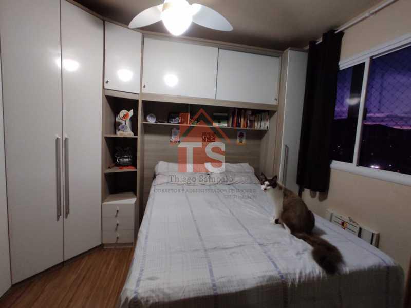 8844091c-c368-4a6a-be08-c27a12 - Apartamento à venda Rua Fernão Cardim,Engenho de Dentro, Rio de Janeiro - R$ 329.000 - TSAP30152 - 17