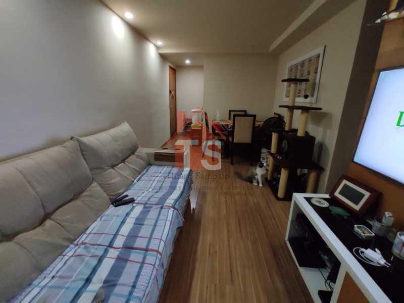 a3cf8ee9-f92e-4a04-ad18-1c006f - Apartamento à venda Rua Fernão Cardim,Engenho de Dentro, Rio de Janeiro - R$ 329.000 - TSAP30152 - 18