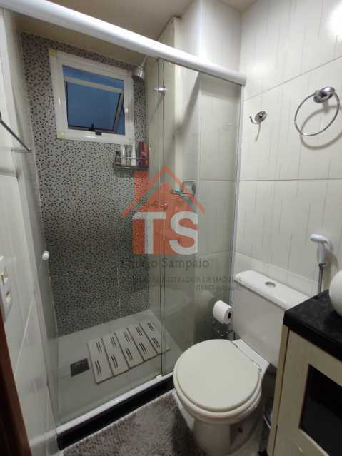 a91dca27-7fbf-4128-b837-674f6d - Apartamento à venda Rua Fernão Cardim,Engenho de Dentro, Rio de Janeiro - R$ 329.000 - TSAP30152 - 20