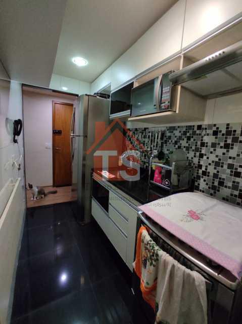 b96fe362-4663-4064-ba84-1ddb51 - Apartamento à venda Rua Fernão Cardim,Engenho de Dentro, Rio de Janeiro - R$ 329.000 - TSAP30152 - 22