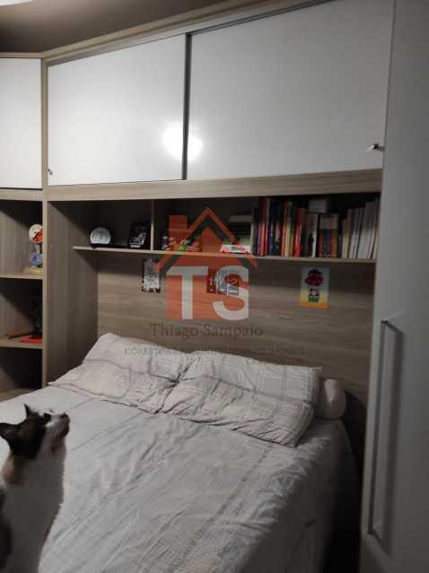 bbca56af-bb99-4024-b4b8-4afce6 - Apartamento à venda Rua Fernão Cardim,Engenho de Dentro, Rio de Janeiro - R$ 329.000 - TSAP30152 - 23