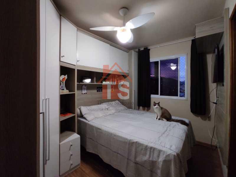 ce4cde70-8f30-4649-b517-e583cf - Apartamento à venda Rua Fernão Cardim,Engenho de Dentro, Rio de Janeiro - R$ 329.000 - TSAP30152 - 24