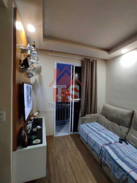 cea41bfc-b1d3-4507-a006-caf6b1 - Apartamento à venda Rua Fernão Cardim,Engenho de Dentro, Rio de Janeiro - R$ 329.000 - TSAP30152 - 25