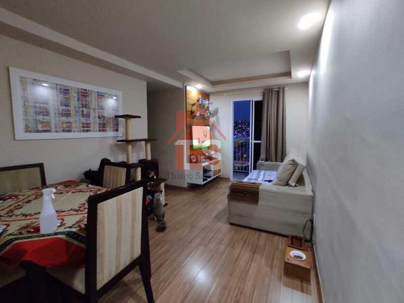 f71b66ac-bf1f-467c-b410-28926f - Apartamento à venda Rua Fernão Cardim,Engenho de Dentro, Rio de Janeiro - R$ 329.000 - TSAP30152 - 26