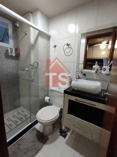 fe024232-adcb-4d4e-9206-83abce - Apartamento à venda Rua Fernão Cardim,Engenho de Dentro, Rio de Janeiro - R$ 329.000 - TSAP30152 - 27