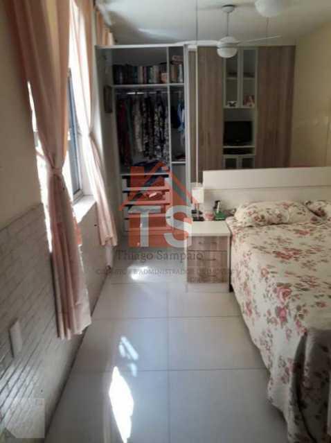 1b1d909ff193efe2835ea55e5b769f - Casa à venda Rua Vasco da Gama,Cachambi, Rio de Janeiro - R$ 749.000 - TSCA40004 - 4