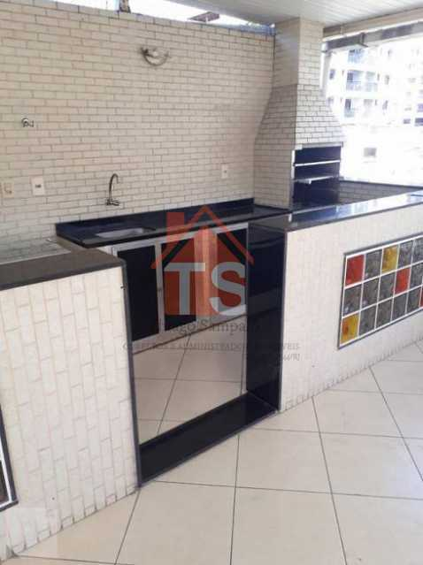 8adfa01af96b86cb5c0d367fa92c2e - Casa à venda Rua Vasco da Gama,Cachambi, Rio de Janeiro - R$ 749.000 - TSCA40004 - 6