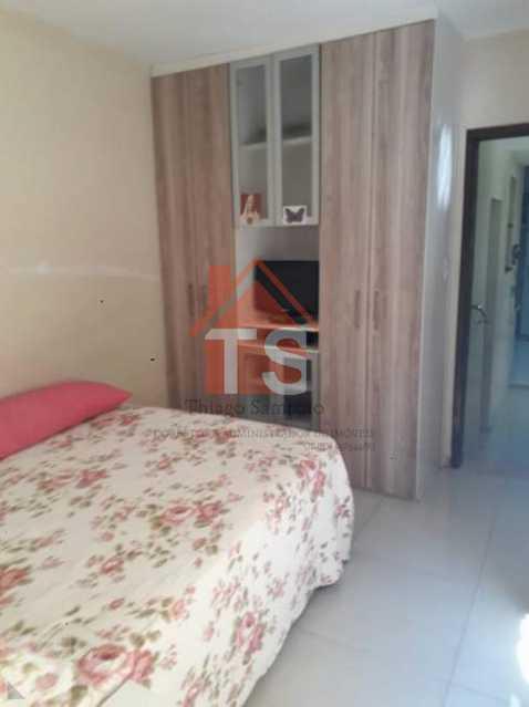 86b4f94294111c09a3fa867d6acca8 - Casa à venda Rua Vasco da Gama,Cachambi, Rio de Janeiro - R$ 749.000 - TSCA40004 - 12