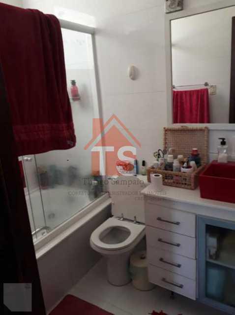 172f304af7abf4301b5b7477e216a8 - Casa à venda Rua Vasco da Gama,Cachambi, Rio de Janeiro - R$ 749.000 - TSCA40004 - 13