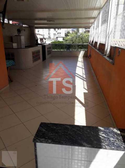 779b4171e12b4b5e6841b3775c11d2 - Casa à venda Rua Vasco da Gama,Cachambi, Rio de Janeiro - R$ 749.000 - TSCA40004 - 3