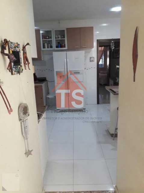 1867ff037289b8c5efd1623040cb86 - Casa à venda Rua Vasco da Gama,Cachambi, Rio de Janeiro - R$ 749.000 - TSCA40004 - 15