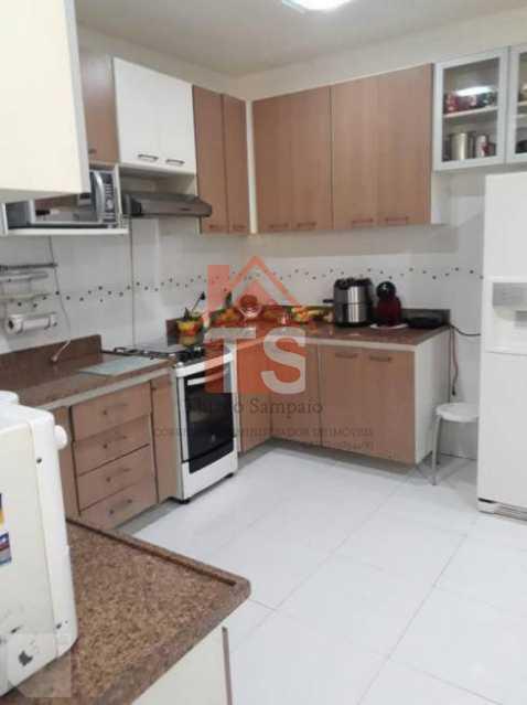 3310bad30bde690bb642c331116b27 - Casa à venda Rua Vasco da Gama,Cachambi, Rio de Janeiro - R$ 749.000 - TSCA40004 - 16