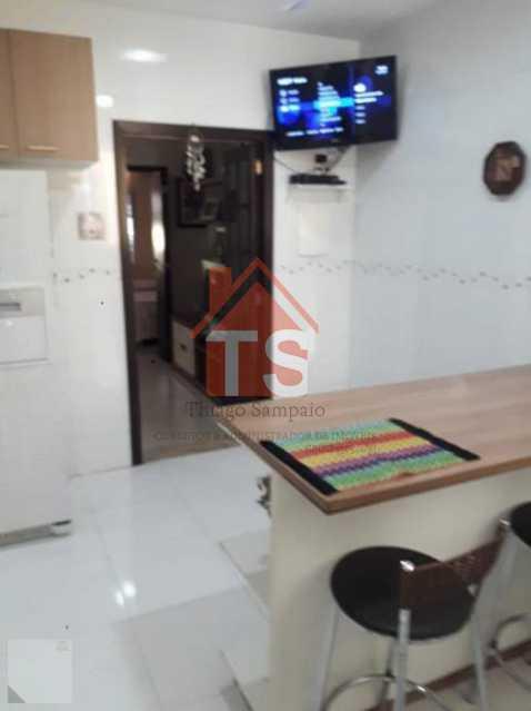 6278fd99bea5134e7758c918d7efc3 - Casa à venda Rua Vasco da Gama,Cachambi, Rio de Janeiro - R$ 749.000 - TSCA40004 - 17