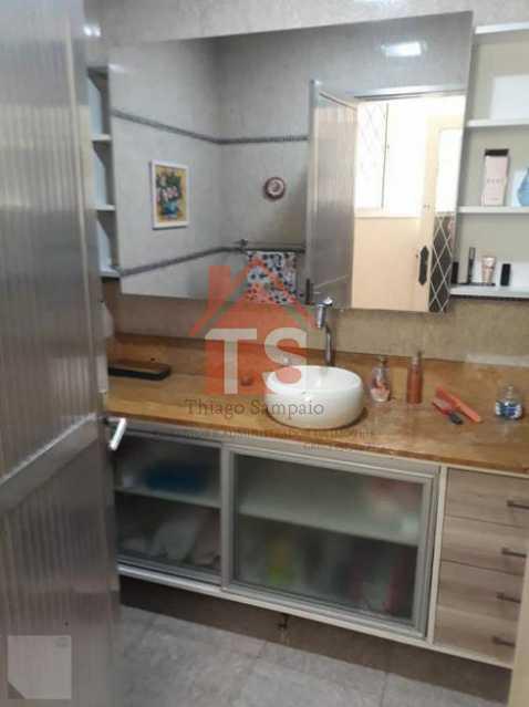 c631509134a9b6fce9e987b46aba60 - Casa à venda Rua Vasco da Gama,Cachambi, Rio de Janeiro - R$ 749.000 - TSCA40004 - 21