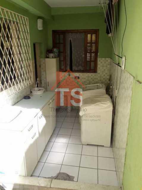 cb7dbfe50983566293022b63e6d185 - Casa à venda Rua Vasco da Gama,Cachambi, Rio de Janeiro - R$ 749.000 - TSCA40004 - 22
