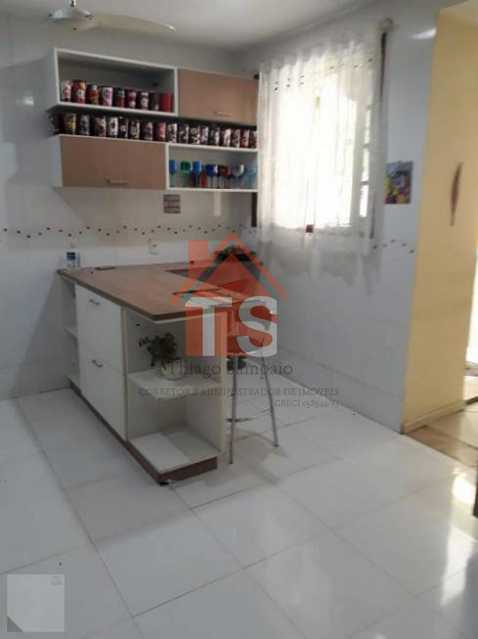 ec28c633e49f4b5107a6ec3ab3bffc - Casa à venda Rua Vasco da Gama,Cachambi, Rio de Janeiro - R$ 749.000 - TSCA40004 - 25