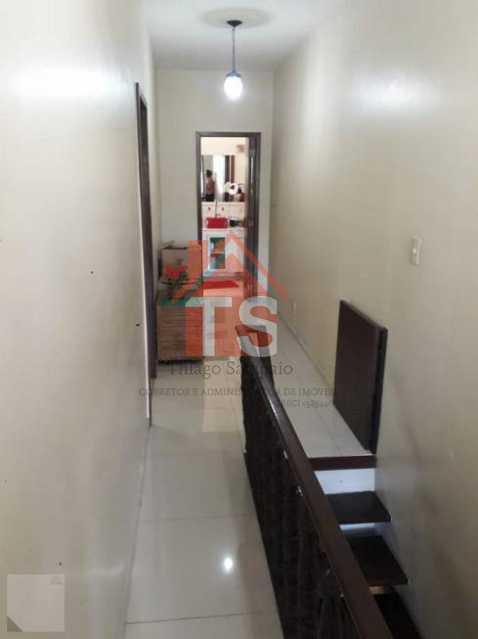 f656e22770af3c5ab0296ed5b88673 - Casa à venda Rua Vasco da Gama,Cachambi, Rio de Janeiro - R$ 749.000 - TSCA40004 - 27