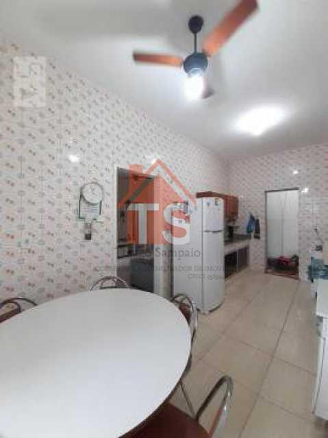 2f9cb7abb5e72628ea82ef47c3d894 - Casa de Vila à venda Rua Coração de Maria,Méier, Rio de Janeiro - R$ 599.000 - TSCV30009 - 3