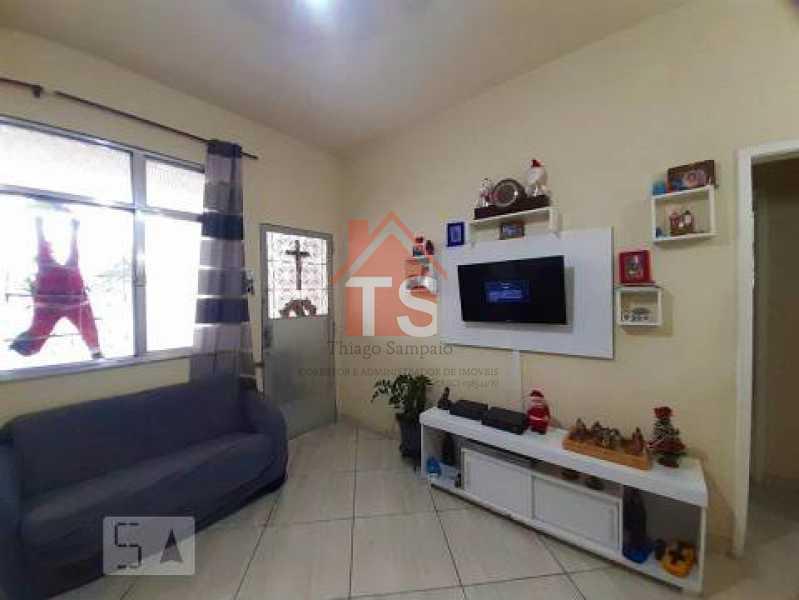 4e659f6774744c4bb63e1c87ee22e2 - Casa de Vila à venda Rua Coração de Maria,Méier, Rio de Janeiro - R$ 599.000 - TSCV30009 - 4