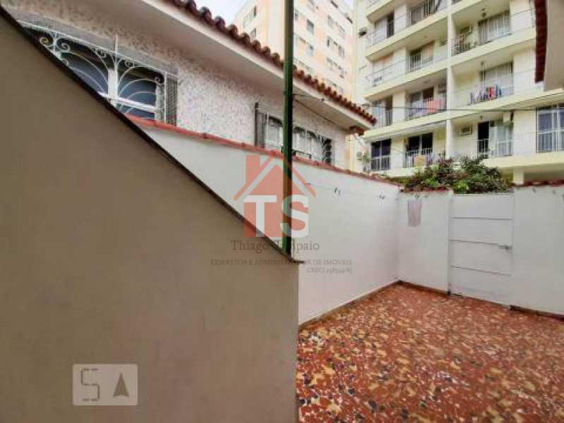 36c7691983136e58b0d60355d77e0e - Casa de Vila à venda Rua Coração de Maria,Méier, Rio de Janeiro - R$ 599.000 - TSCV30009 - 7