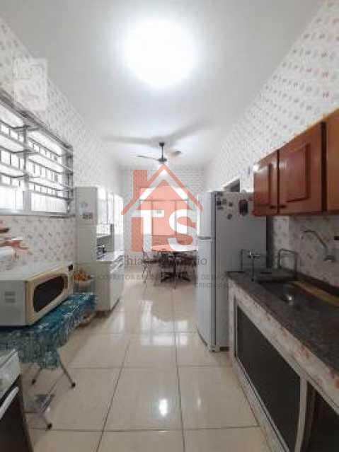 52e1845d66015d6a3053986f531137 - Casa de Vila à venda Rua Coração de Maria,Méier, Rio de Janeiro - R$ 599.000 - TSCV30009 - 8