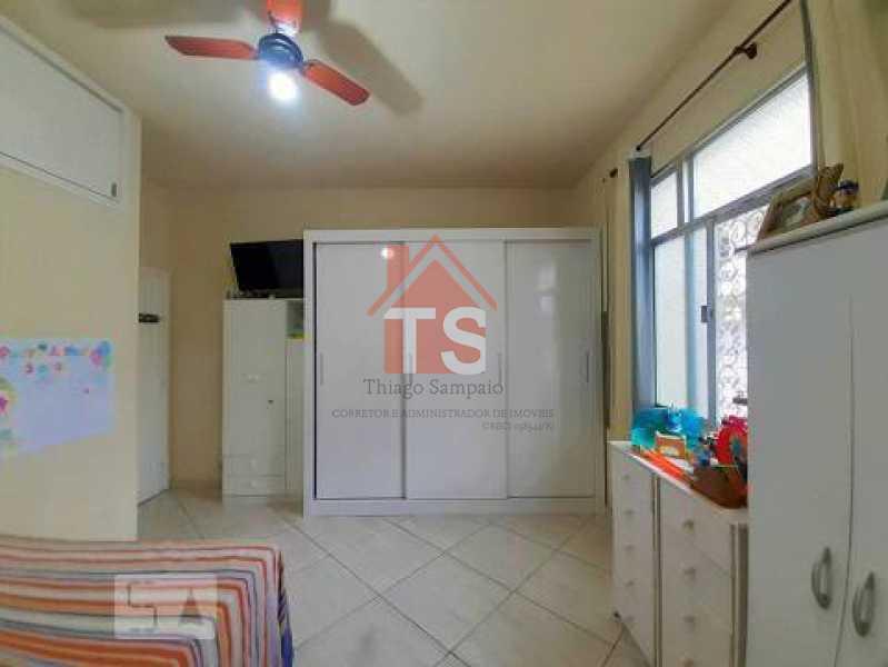 75c8d50fcb5ce69a023d28a074a2c8 - Casa de Vila à venda Rua Coração de Maria,Méier, Rio de Janeiro - R$ 599.000 - TSCV30009 - 10
