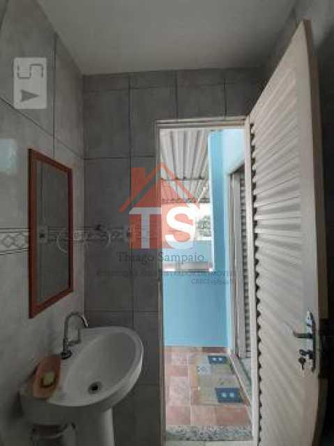97fa6fad7ece8724af6a306cef7f27 - Casa de Vila à venda Rua Coração de Maria,Méier, Rio de Janeiro - R$ 599.000 - TSCV30009 - 11