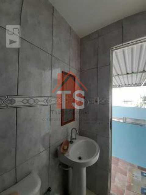 348c637c0fa446df7ba4fcacebce6a - Casa de Vila à venda Rua Coração de Maria,Méier, Rio de Janeiro - R$ 599.000 - TSCV30009 - 12