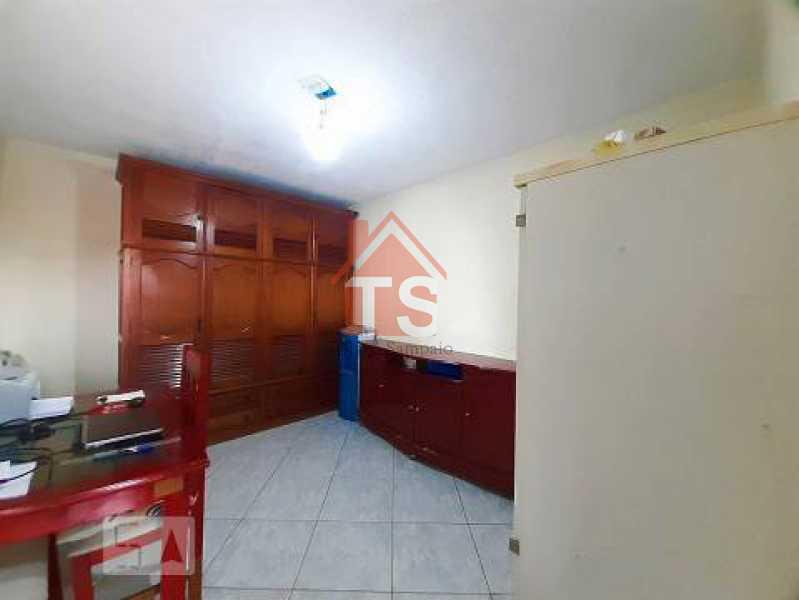 625de1df7741cfc6b40d89473e5488 - Casa de Vila à venda Rua Coração de Maria,Méier, Rio de Janeiro - R$ 599.000 - TSCV30009 - 13