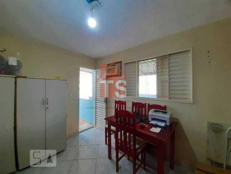 2459bcf78a06fb9b88296ff895e432 - Casa de Vila à venda Rua Coração de Maria,Méier, Rio de Janeiro - R$ 599.000 - TSCV30009 - 14