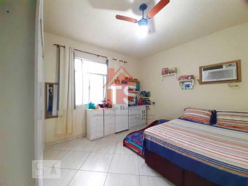 88137a147c8923761034dc494ffbe3 - Casa de Vila à venda Rua Coração de Maria,Méier, Rio de Janeiro - R$ 599.000 - TSCV30009 - 15
