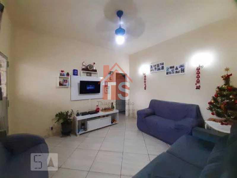 859482dd64c47ccfd37d1d507a12c1 - Casa de Vila à venda Rua Coração de Maria,Méier, Rio de Janeiro - R$ 599.000 - TSCV30009 - 16