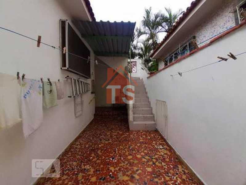 a1c612246afa4a64d31283cb8cb3ce - Casa de Vila à venda Rua Coração de Maria,Méier, Rio de Janeiro - R$ 599.000 - TSCV30009 - 18