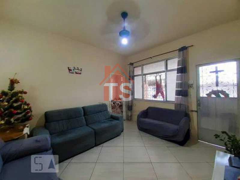 b3da107a54339cafbe78bdeb11ea36 - Casa de Vila à venda Rua Coração de Maria,Méier, Rio de Janeiro - R$ 599.000 - TSCV30009 - 20