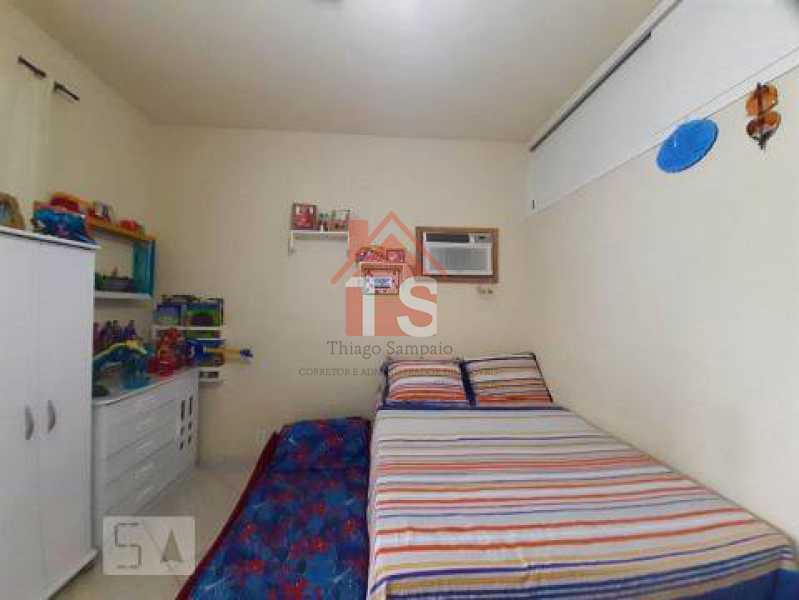 b9bcadba90fe67bf3e24775b2b1ddd - Casa de Vila à venda Rua Coração de Maria,Méier, Rio de Janeiro - R$ 599.000 - TSCV30009 - 21