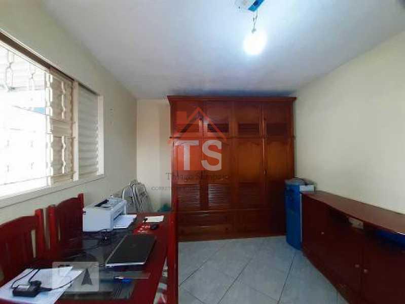 b95ab1d8ffcad2d3e027758a58cdf1 - Casa de Vila à venda Rua Coração de Maria,Méier, Rio de Janeiro - R$ 599.000 - TSCV30009 - 22