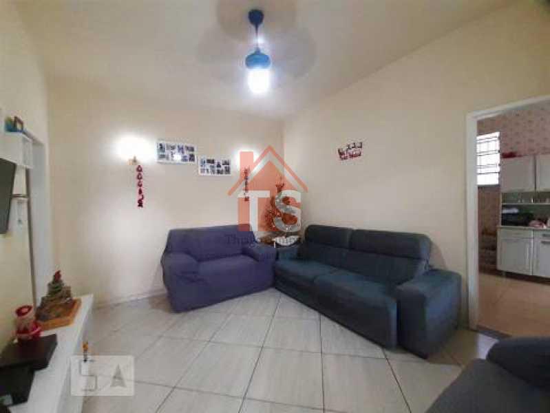 bc5fa9ff872a3e3ee1ade750333e45 - Casa de Vila à venda Rua Coração de Maria,Méier, Rio de Janeiro - R$ 599.000 - TSCV30009 - 23