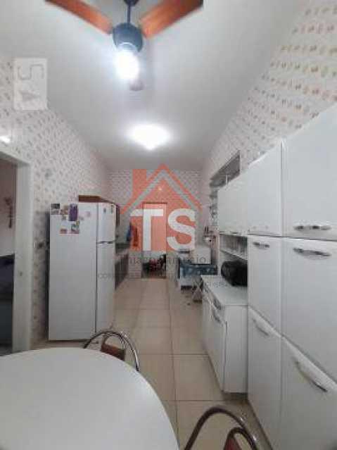 bd8e92c2b710c23f82f8b41af5a01e - Casa de Vila à venda Rua Coração de Maria,Méier, Rio de Janeiro - R$ 599.000 - TSCV30009 - 24