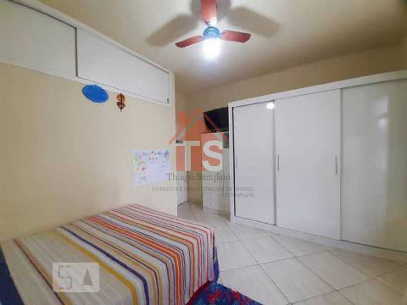 bf39883aa5fa2daee1ae35f0f2f719 - Casa de Vila à venda Rua Coração de Maria,Méier, Rio de Janeiro - R$ 599.000 - TSCV30009 - 25