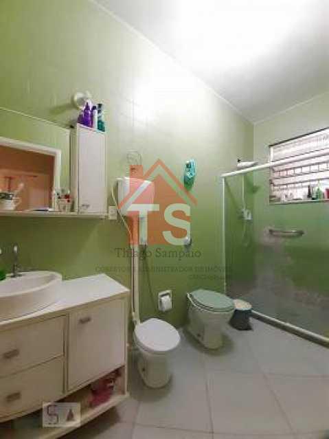 c24e91e660c27c56e0043c7437ff42 - Casa de Vila à venda Rua Coração de Maria,Méier, Rio de Janeiro - R$ 599.000 - TSCV30009 - 26