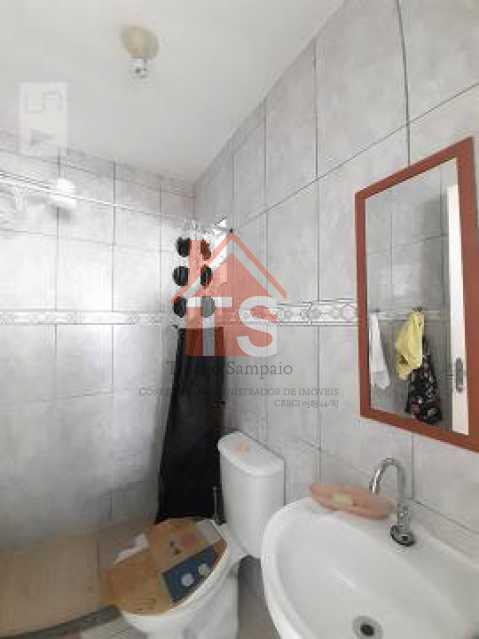 c042a1b4b4b93b5f1560ad78bc5363 - Casa de Vila à venda Rua Coração de Maria,Méier, Rio de Janeiro - R$ 599.000 - TSCV30009 - 27