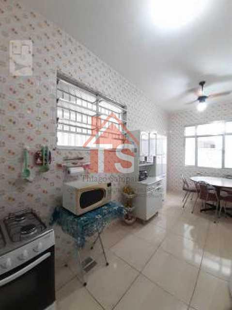 ee74152730bcf7f7f7858059f7b367 - Casa de Vila à venda Rua Coração de Maria,Méier, Rio de Janeiro - R$ 599.000 - TSCV30009 - 28