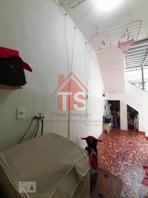 fd2d795b88eeb6897110bae8bb0fad - Casa de Vila à venda Rua Coração de Maria,Méier, Rio de Janeiro - R$ 599.000 - TSCV30009 - 30