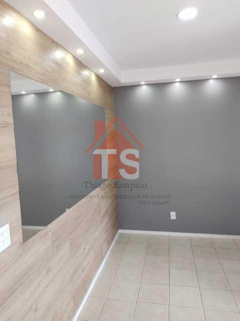 4f138815-86f7-4153-9409-434b70 - Apartamento à venda Avenida Dom Hélder Câmara,Engenho de Dentro, Rio de Janeiro - R$ 349.000 - TSAP20225 - 3